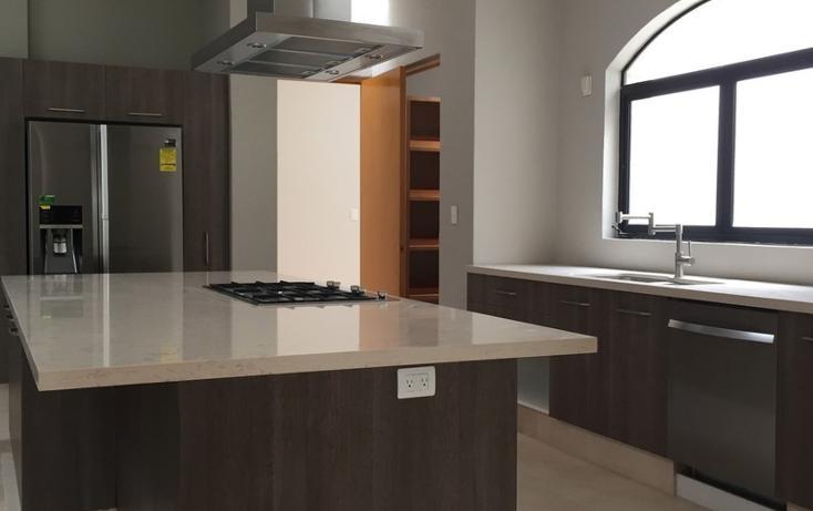 Foto de casa en venta en  , jurica, querétaro, querétaro, 993985 No. 09