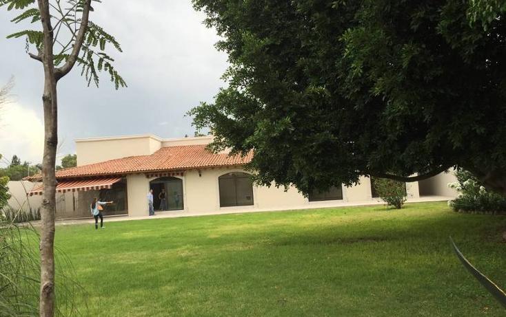 Foto de casa en venta en  , jurica, querétaro, querétaro, 993985 No. 10