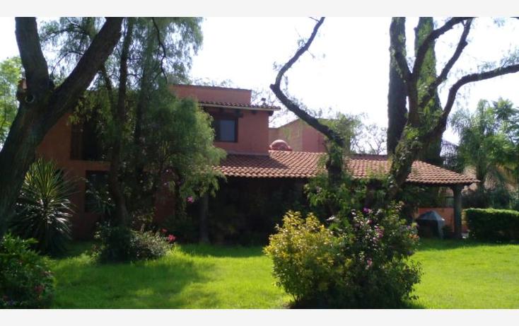 Foto de casa en venta en  , jurica, quer?taro, quer?taro, 999893 No. 25