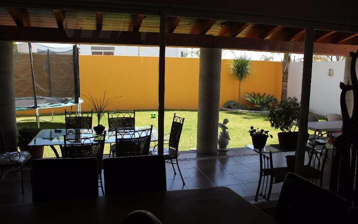 Foto de casa en venta en  , jurica tolimán, querétaro, querétaro, 1291153 No. 02