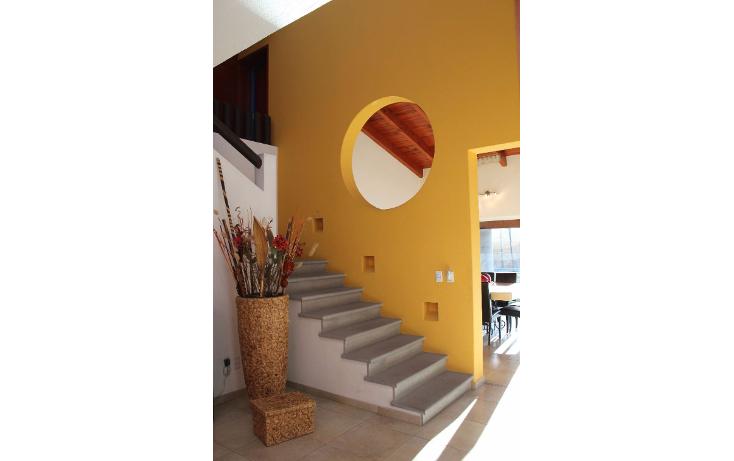 Foto de casa en venta en  , jurica tolimán, querétaro, querétaro, 1291153 No. 04