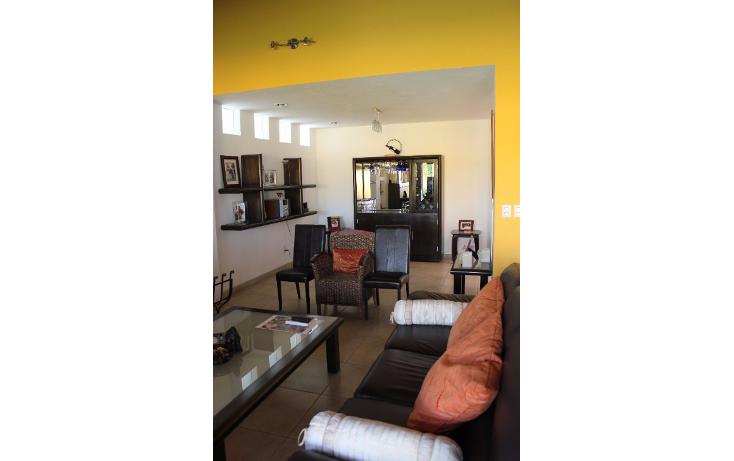 Foto de casa en venta en  , jurica tolimán, querétaro, querétaro, 1291153 No. 05
