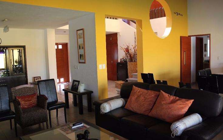 Foto de casa en venta en  , jurica tolimán, querétaro, querétaro, 1291153 No. 06