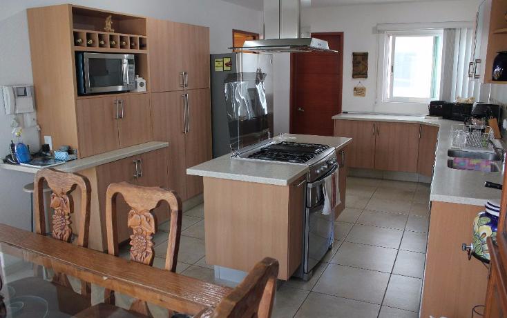 Foto de casa en venta en  , jurica tolimán, querétaro, querétaro, 1291153 No. 09
