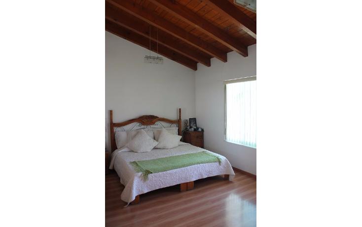 Foto de casa en venta en  , jurica tolimán, querétaro, querétaro, 1291153 No. 10