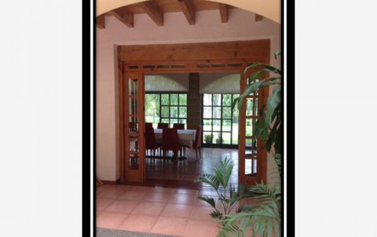Foto de casa en venta en juriquilla 118, juriquilla, querétaro, querétaro, 1687194 no 05