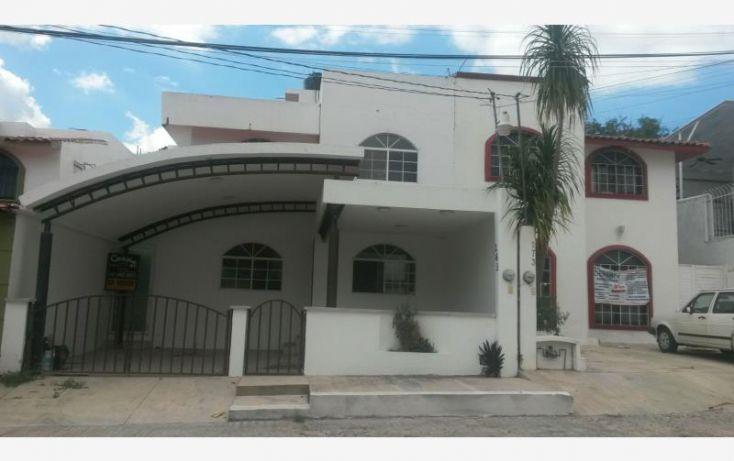 Foto de casa en venta en juriquilla 163, la gloria, tuxtla gutiérrez, chiapas, 1539086 no 01