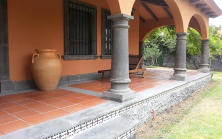 Foto de casa en renta en juriquilla avenida la rica nd, nuevo juriquilla, querétaro, querétaro, 754163 No. 03