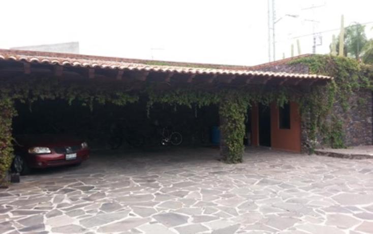 Foto de casa en renta en juriquilla avenida la rica nd, nuevo juriquilla, querétaro, querétaro, 754163 No. 10