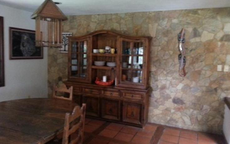 Foto de casa en renta en juriquilla avenida la rica nd, nuevo juriquilla, querétaro, querétaro, 754163 No. 100
