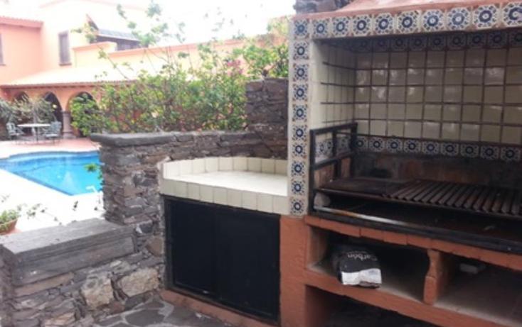 Foto de casa en renta en juriquilla avenida la rica nd, nuevo juriquilla, querétaro, querétaro, 754163 No. 20
