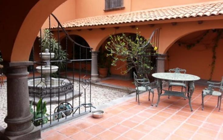 Foto de casa en renta en juriquilla avenida la rica nd, nuevo juriquilla, querétaro, querétaro, 754163 No. 21