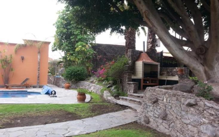 Foto de casa en renta en juriquilla avenida la rica nd, nuevo juriquilla, querétaro, querétaro, 754163 No. 22