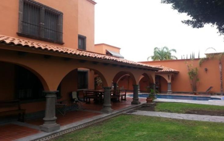 Foto de casa en renta en juriquilla avenida la rica nd, nuevo juriquilla, querétaro, querétaro, 754163 No. 24