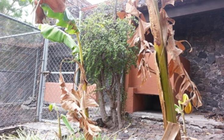 Foto de casa en renta en juriquilla avenida la rica nd, nuevo juriquilla, querétaro, querétaro, 754163 No. 30