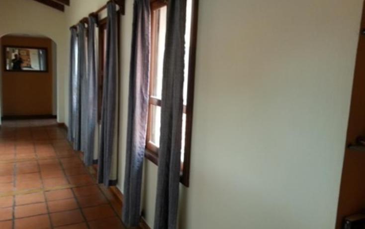 Foto de casa en renta en juriquilla avenida la rica nd, nuevo juriquilla, querétaro, querétaro, 754163 No. 53