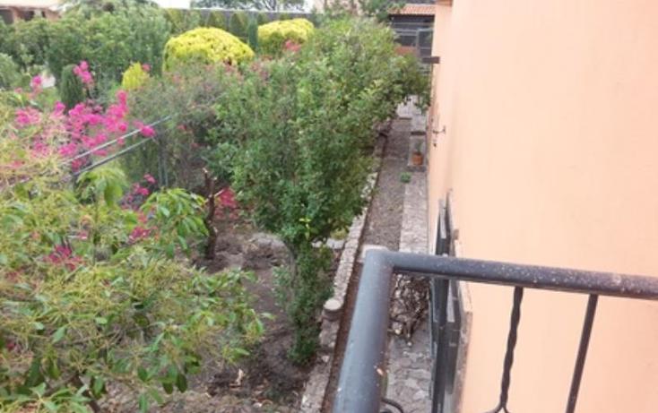 Foto de casa en renta en juriquilla avenida la rica nd, nuevo juriquilla, querétaro, querétaro, 754163 No. 56