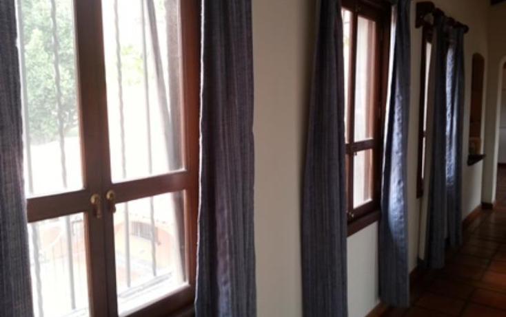 Foto de casa en renta en juriquilla avenida la rica nd, nuevo juriquilla, querétaro, querétaro, 754163 No. 59