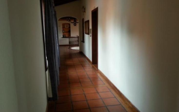 Foto de casa en renta en juriquilla avenida la rica nd, nuevo juriquilla, querétaro, querétaro, 754163 No. 63
