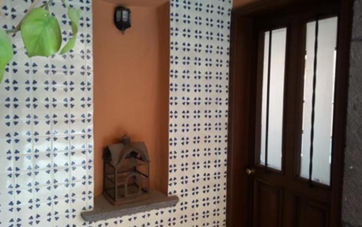 Foto de casa en renta en juriquilla avenida la rica nd, nuevo juriquilla, querétaro, querétaro, 754163 No. 96
