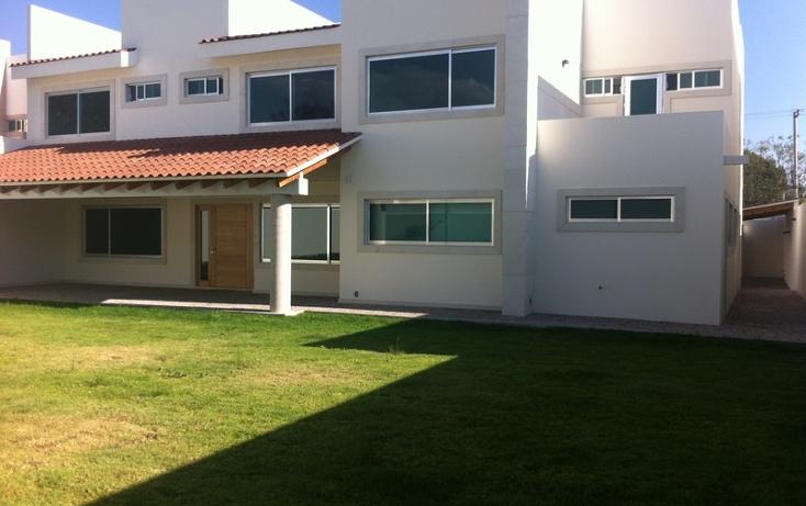 Foto de casa en renta en juriquilla , juriquilla, querétaro, querétaro, 1334395 No. 01