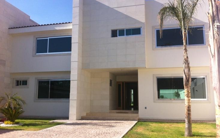 Foto de casa en renta en juriquilla , juriquilla, querétaro, querétaro, 1334395 No. 02