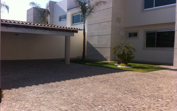 Foto de casa en renta en juriquilla , juriquilla, querétaro, querétaro, 1334395 No. 03