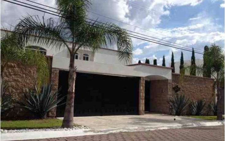 Casa en juriquilla en renta id 620377 for Casas en renta en queretaro