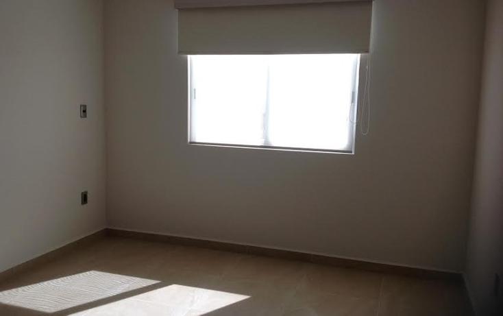 Foto de casa en venta en juriquilla , la condesa, querétaro, querétaro, 1644593 No. 09