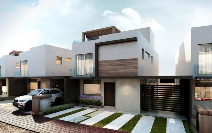 Foto de casa en venta en juriquilla , la condesa, querétaro, querétaro, 1644595 No. 02
