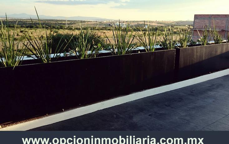 Foto de casa en venta en  , la condesa, querétaro, querétaro, 819841 No. 05