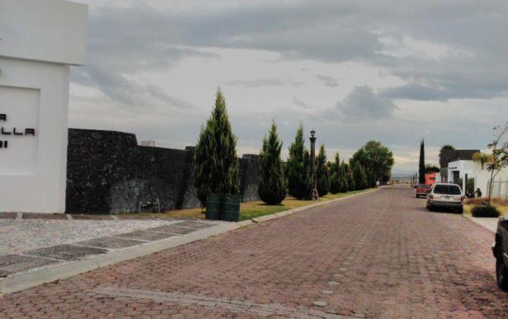 Foto de terreno habitacional en venta en juriquilla la muralla, azteca, querétaro, querétaro, 1785274 no 02