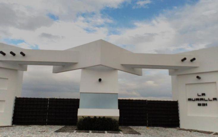Foto de terreno habitacional en venta en juriquilla la muralla, azteca, querétaro, querétaro, 1785274 no 03