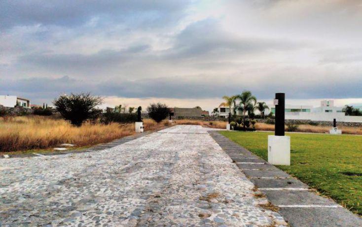 Foto de terreno habitacional en venta en juriquilla la muralla, azteca, querétaro, querétaro, 1785274 no 09