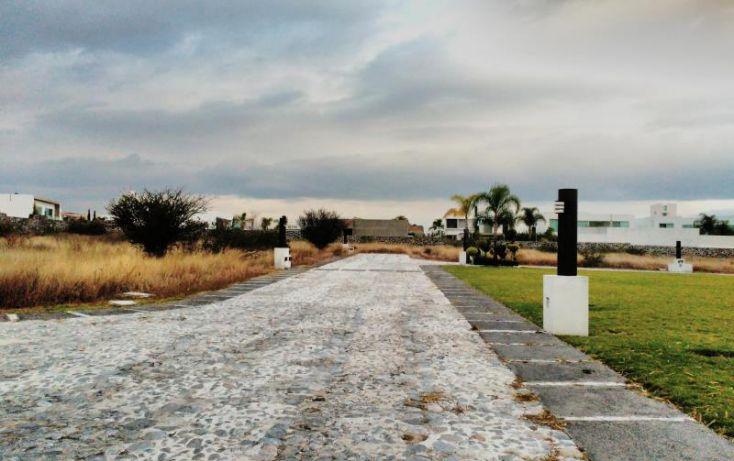 Foto de terreno habitacional en venta en juriquilla la muralla, azteca, querétaro, querétaro, 1785274 no 14