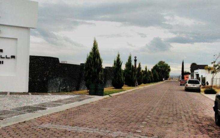 Foto de terreno habitacional en venta en juriquilla la muralla, azteca, querétaro, querétaro, 1785274 no 19