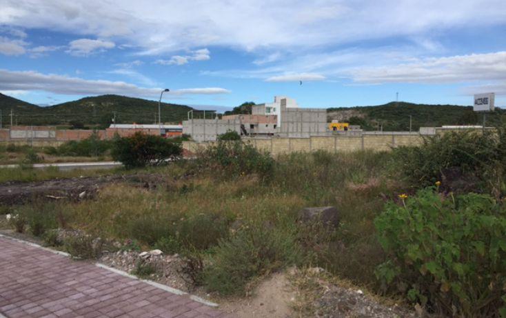 Foto de terreno habitacional en venta en, juriquilla privada, querétaro, querétaro, 1228217 no 01