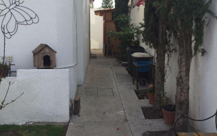 Foto de casa en venta en, juriquilla privada, querétaro, querétaro, 1395695 no 23