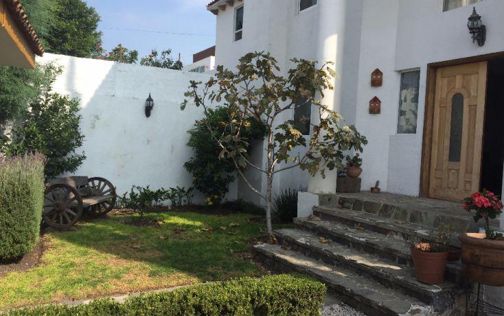 Foto de casa en venta en, juriquilla privada, querétaro, querétaro, 1395695 no 26