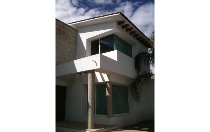 Foto de casa en venta en  , juriquilla privada, quer?taro, quer?taro, 1430043 No. 04