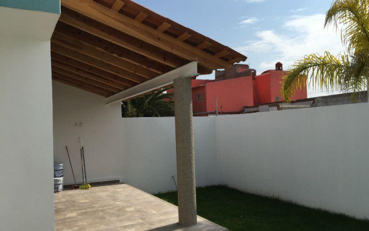 Foto de casa en venta en, juriquilla privada, querétaro, querétaro, 1435343 no 07