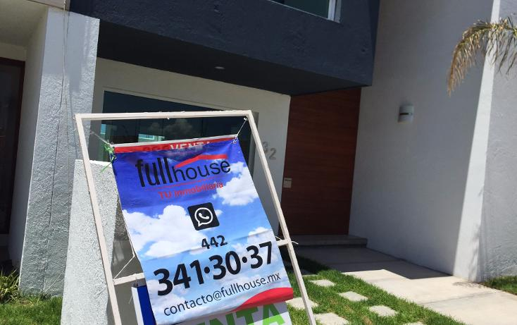 Foto de casa en venta en  , juriquilla privada, querétaro, querétaro, 1611994 No. 02