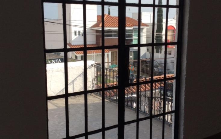Foto de casa en venta en  , juriquilla privada, querétaro, querétaro, 1747234 No. 10