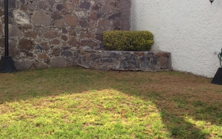 Foto de casa en venta en  , juriquilla privada, querétaro, querétaro, 1747234 No. 15