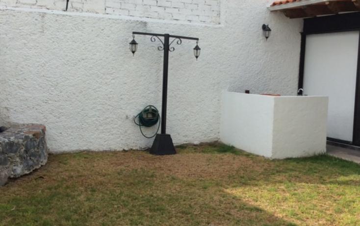 Foto de casa en venta en  , juriquilla privada, querétaro, querétaro, 1747234 No. 17