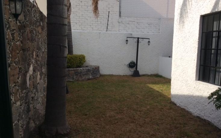 Foto de casa en venta en  , juriquilla privada, querétaro, querétaro, 1747234 No. 18