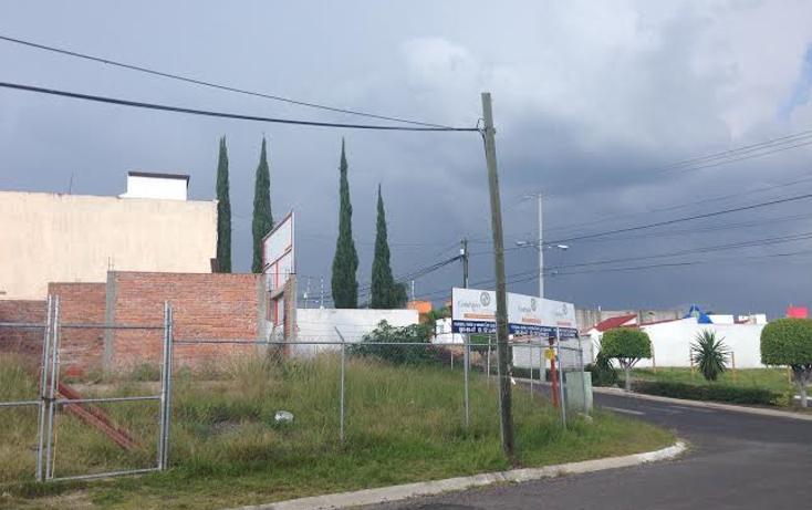 Foto de terreno habitacional en venta en  , juriquilla privada, querétaro, querétaro, 946369 No. 02