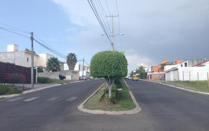 Foto de terreno habitacional en venta en  , juriquilla privada, querétaro, querétaro, 946369 No. 03