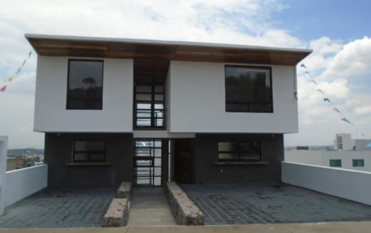 Foto de casa en venta en  , juriquilla, querétaro, querétaro, 1011771 No. 01