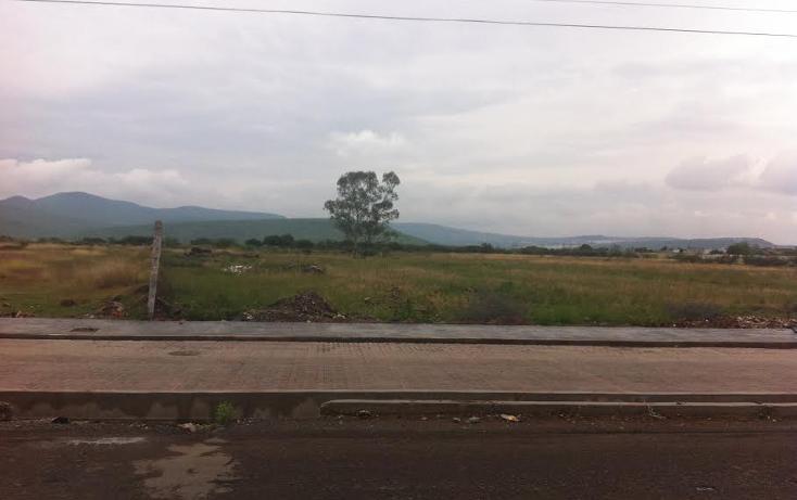 Foto de terreno habitacional en venta en  , juriquilla, querétaro, querétaro, 1015703 No. 01